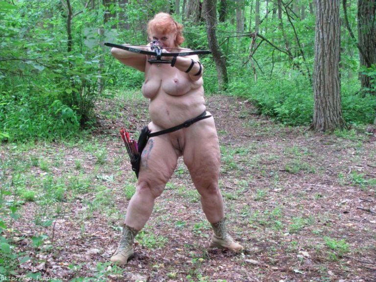 Фото страшные голые бабы